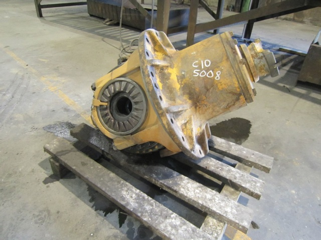 988 Front Differential Assembly