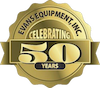 Evans Equipment 50 Years